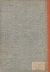Verso de (Recueil) Spirou (Album du journal) -83- Spirou album du journal