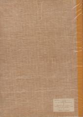 Verso de (Recueil) Spirou (Album du journal) -82- Spirou album du journal