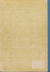 Verso de (Recueil) Spirou (Album du journal) -85- Spirou album du journal