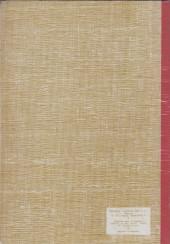 Verso de (Recueil) Spirou (Album du journal) -87- Spirou album du journal