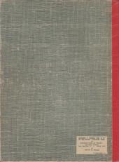 Verso de (Recueil) Spirou (Album du journal) -99- Spirou album du journal