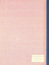 Verso de (Recueil) Spirou (Album du journal) -94- Spirou album du journal