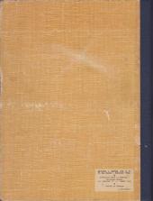 Verso de (Recueil) Spirou (Album du journal) -101- Spirou album du journal