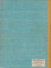 Verso de (Recueil) Spirou (Album du journal) -112- Spirou album du journal