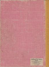 Verso de (Recueil) Spirou (Album du journal) -119- Spirou album du journal