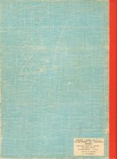 Verso de (Recueil) Spirou (Album du journal) -118- Spirou album du journal