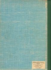 Verso de (Recueil) Spirou (Album du journal) -117- Spirou album du journal