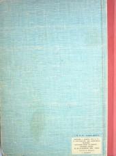 Verso de (Recueil) Spirou (Album du journal) -130- Spirou album du journal