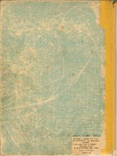 Verso de (Recueil) Spirou (Album du journal) -128- Spirou album du journal