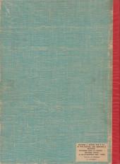 Verso de (Recueil) Spirou (Album du journal) -127- Spirou album du journal