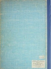 Verso de (Recueil) Spirou (Album du journal) -126- Spirou album du journal