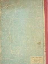Verso de (Recueil) Spirou (Album du journal) -123- Spirou album du journal