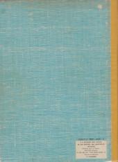 Verso de (Recueil) Spirou (Album du journal) -140- Spirou album du journal