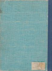 Verso de (Recueil) Spirou (Album du journal) -138- Spirou album du journal