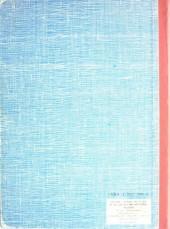 Verso de (Recueil) Spirou (Album du journal) -136- Spirou album du journal