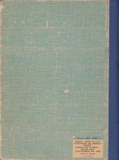 Verso de (Recueil) Spirou (Album du journal) -132- Spirou album du journal