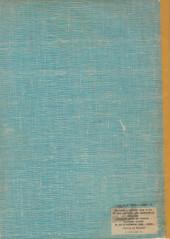 Verso de (Recueil) Spirou (Album du journal) -131- Spirou album du journal