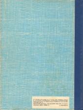 Verso de (Recueil) Spirou (Album du journal) -148- Spirou album du journal