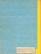 Verso de (Recueil) Spirou (Album du journal) -146- Spirou album du journal