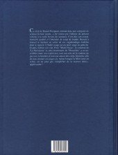 Verso de Marée Basse (Pecqueur/Gibrat) - Marée Basse