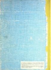 Verso de (Recueil) Spirou (Album du journal) -143- Spirou album du journal