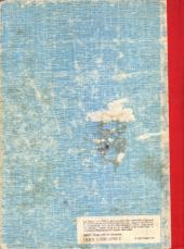 Verso de (Recueil) Spirou (Album du journal) -160- Spirou album du journal