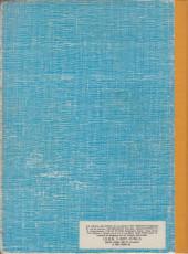 Verso de (Recueil) Spirou (Album du journal) -158- Spirou album du journal