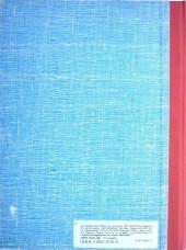 Verso de (Recueil) Spirou (Album du journal) -157- Spirou album du journal