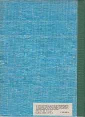 Verso de (Recueil) Spirou (Album du journal) -156- Spirou album du journal