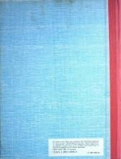 Verso de (Recueil) Spirou (Album du journal) -154- Spirou album du journal