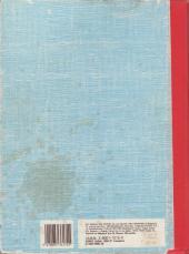 Verso de (Recueil) Spirou (Album du journal) -170- Spirou album du journal