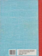 Verso de (Recueil) Spirou (Album du journal) -165- Spirou album du journal