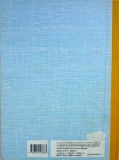 Verso de (Recueil) Spirou (Album du journal) -180- Spirou album du journal