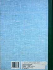 Verso de (Recueil) Spirou (Album du journal) -179- Spirou album du journal