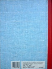 Verso de (Recueil) Spirou (Album du journal) -178- Spirou album du journal