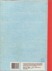 Verso de (Recueil) Spirou (Album du journal) -177- Spirou album du journal