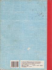 Verso de (Recueil) Spirou (Album du journal) -174- Spirou album du journal
