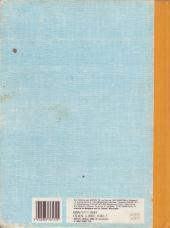 Verso de (Recueil) Spirou (Album du journal) -172- Spirou album du journal