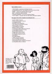 Verso de (Recueil) Spirou (Album du journal) -227- Spirou album du journal