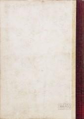Verso de (Recueil) Spirou (Album du journal) -20- Spirou album du journal