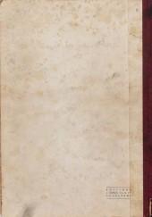 Verso de (Recueil) Spirou (Album du journal) -19- Spirou album du journal