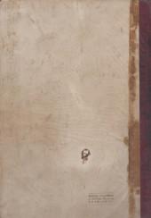 Verso de (Recueil) Spirou (Album du journal) -18- Spirou album du journal
