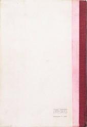Verso de (Recueil) Spirou (Album du journal) -11- Spirou album du journal