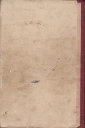 Verso de (Recueil) Spirou (Album du journal) -9- Spirou album du journal
