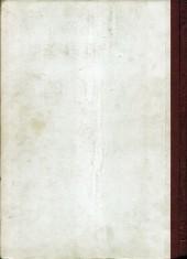 Verso de (Recueil) Spirou (Album du journal) -8- Spirou album du journal