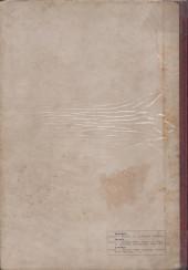 Verso de (Recueil) Spirou (Album du journal) -30- Spirou album du journal