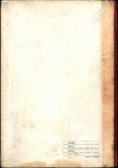Verso de (Recueil) Spirou (Album du journal) -29- Spirou album du journal