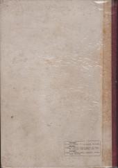 Verso de (Recueil) Spirou (Album du journal) -28- Spirou album du journal