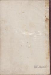 Verso de (Recueil) Spirou (Album du journal) -26- Spirou album du journal