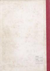 Verso de (Recueil) Spirou (Album du journal) -25- Spirou album du journal